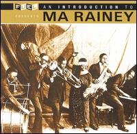 An  Introduction to Ma Rainey