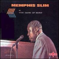Memphis Slim Messin' Around With The Blues