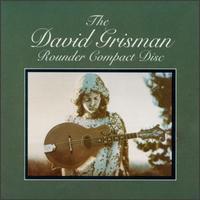 David Grisman Rounder Compact Disc