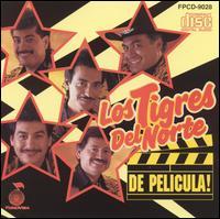 De Pelicula 49083b63e8b26 Los Tigres del Norte Discografia Completa