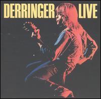 Derringer Live
