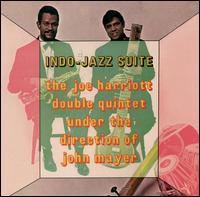 Indo-Jazz Suite