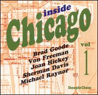 Inside Chicago, Vol. 1