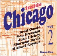 Inside Chicago, Vol. 2