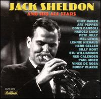Jack Sheldon & His All-Stars