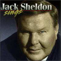 Jack Sheldon Sings