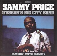 Jammin' with Sammy