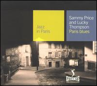 Jazz in Paris: Paris Blues