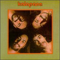 Kalapana - Alive