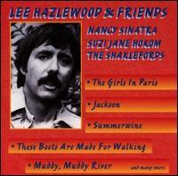 Lee Hazlewood and Friends