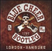 Live Bootleg: London - Hamburg