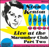 Live at the Macumba Club: Pt. 2 (1956)