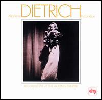 marlene dietrich death
