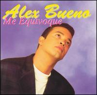 Alex bueno artist information on weblo music for Alex bueno el jardin prohibido