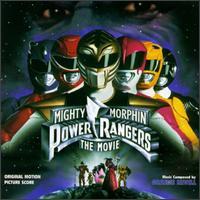 Mighty Morphin Power Rangers [Original Score]