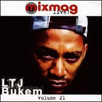 Mixmag Live!, Vol. 21