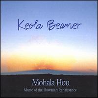 Keola Beamer - Artist information on Weblo Music