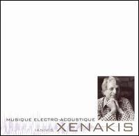 Musique Electro-Acoustic