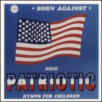 Nine Patriotic Hymns for Children