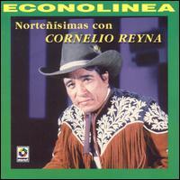 Norteñísimas Con Cornelio Reyna