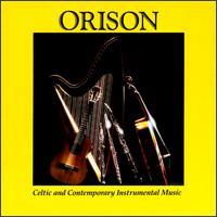 Orison: Celtic & Contem