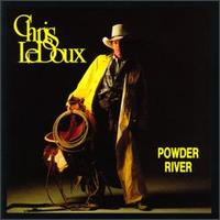 Chris Ledoux - Powder River