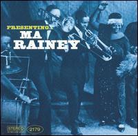 Presenting Ma Rainey