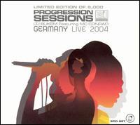 Progression Sessions: Germany Live 2004