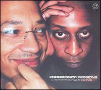 Progression Sessions: UK Live 2003