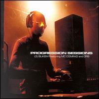 Progression Sessions, Vol. 5