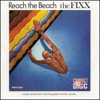 The Fixx Real Time Stood Still