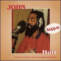 Reggae Peacemaker