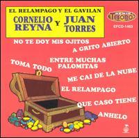 Relampago Y Gavilan
