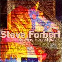 Rocking Horse Head