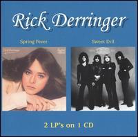 Spring Fever/Sweet Evil
