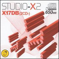Studio X, Vol. 2