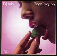 Sugar Candy Lady
