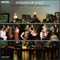 Touch of Klez!