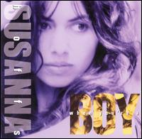 Susanna Hoffs - When You're A Boy