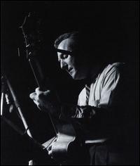 Billy Bauer
