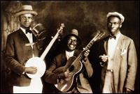 Cannon's Jug Stompers
