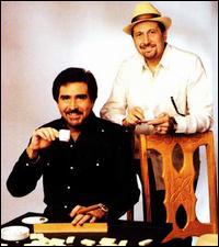 Hansel & Raul