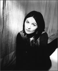 Heidi Berry
