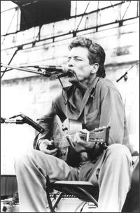 John Hammond, Jr.