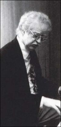 Johnny Varro