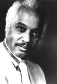 Mercer Ellington