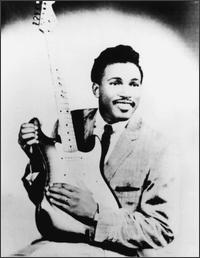 otis rush spectacle