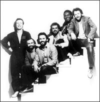 The Average White Band