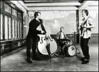 The Jazz Mandolin Project